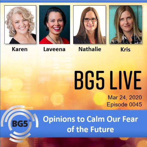 BG5 Live - Episode 45