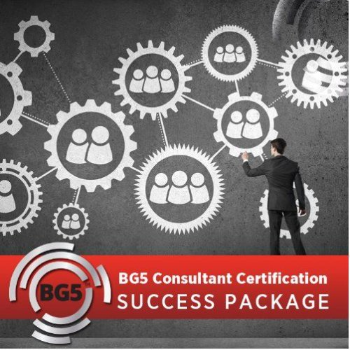 BG5 Consultant Certification Success Package - Start September 13, 2021 - with Nathalie Keijzer