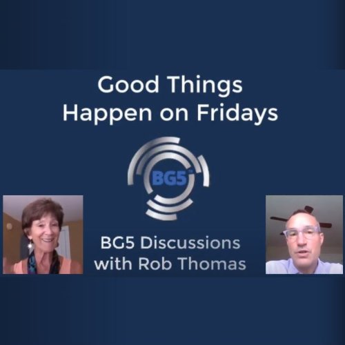 BG5 Discussion Aug 7, 2020