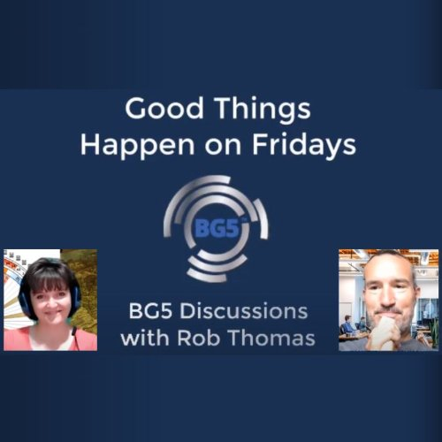 BG5 Discussion Sep 11, 2020