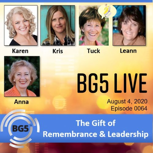 BG5 Live - Episode 64