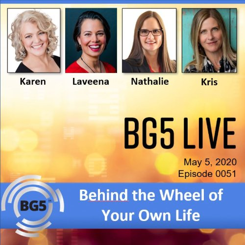 BG5 Live - Episode 51