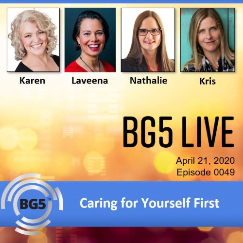 BG5 Live - Episode 49