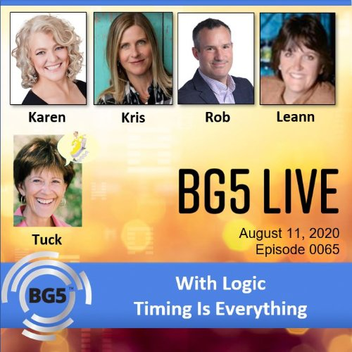 BG5 Live - Episode 65