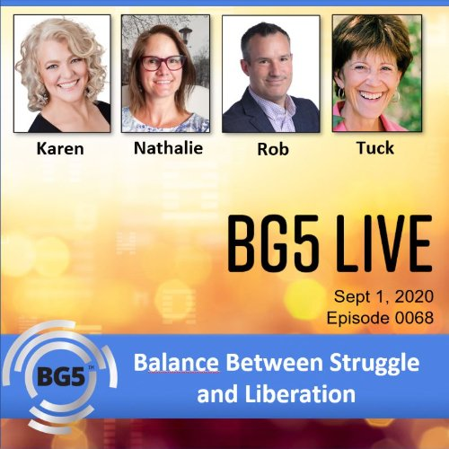 BG5 Live - Episode 68