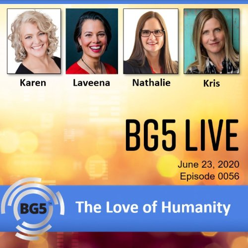 BG5 Live - Episode 58