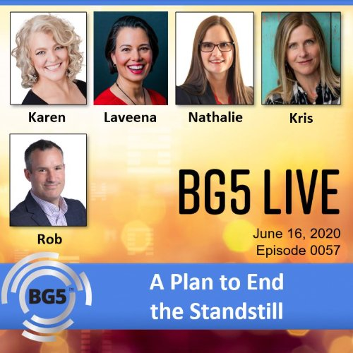 BG5 Live - Episode 57