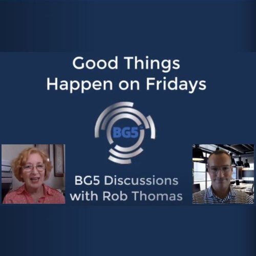 BG5 Discussion Aug 28, 2020
