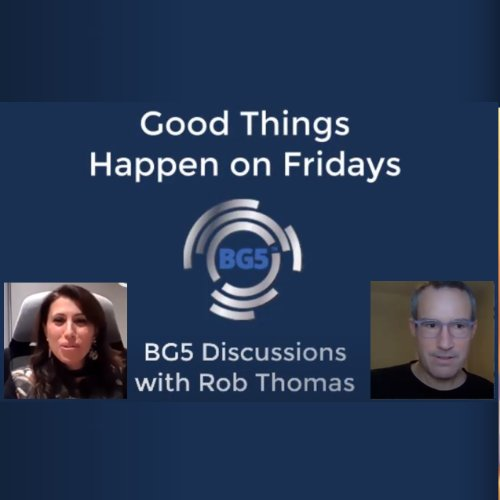 BG5 Discussion Dec 11, 2020