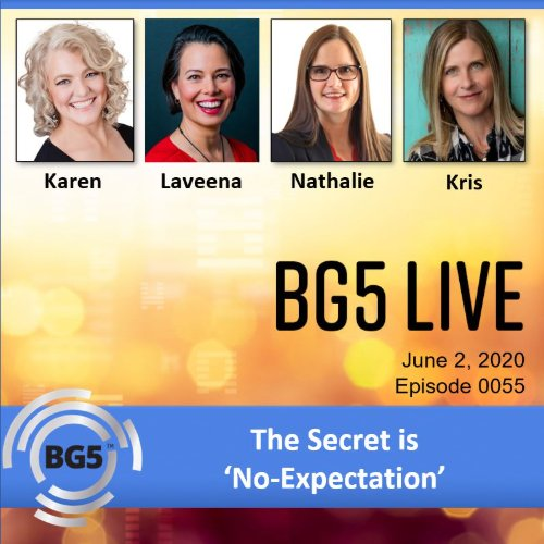 BG5 Live - Episode 55