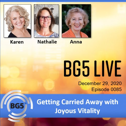 BG5 Live - Episode 85