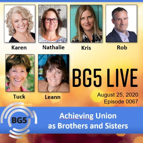 BG5 Live - Episode 67