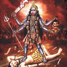 Kali Durge namo namah    | Bhakti Breakfast Club