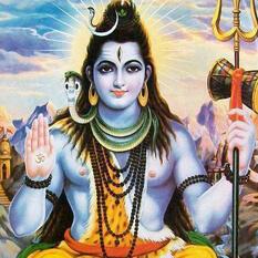 Shambho Shankara namah Shivaya, Girija Shankara na