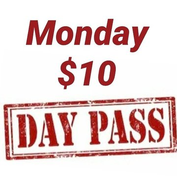 Every Monday $10 day pass (shoes not included)  #downtownmorganton #downtownhickory #indoorclimbing #indoorbouldering #mondayvibes