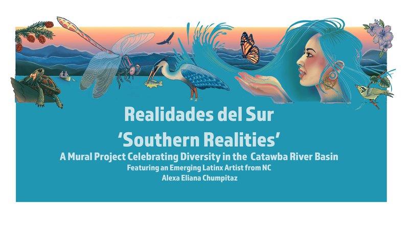 Realidades del Sur (Southern Realities) Mural