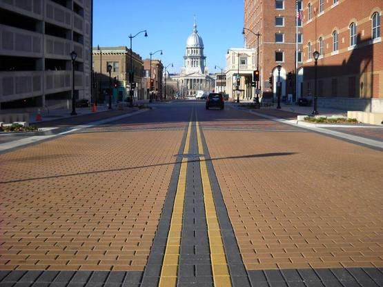 Calçadas Clique para ampliar