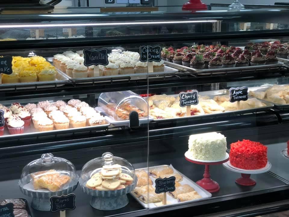 Chance Of Sprinkles Bake Shop