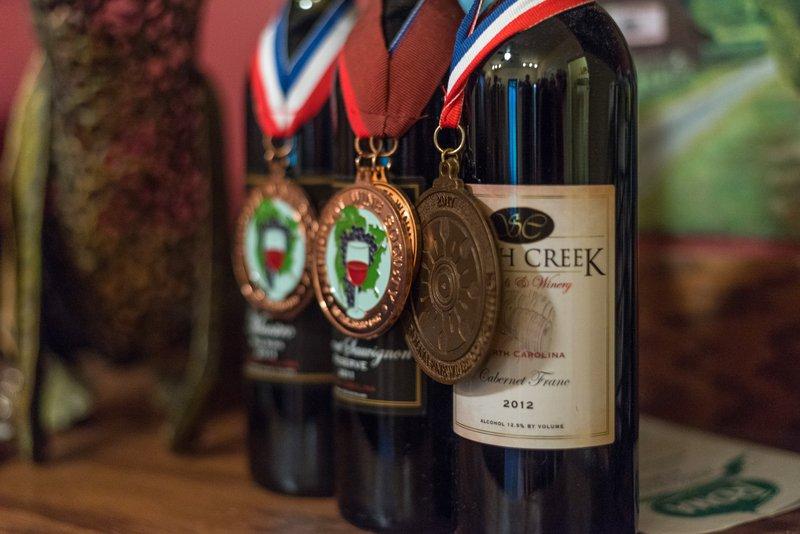 Silver Creek Winery