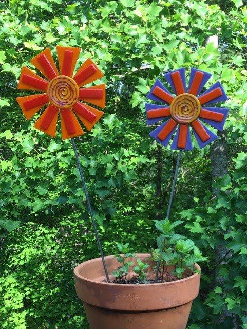 Flower Power Garden Stakes.jpg