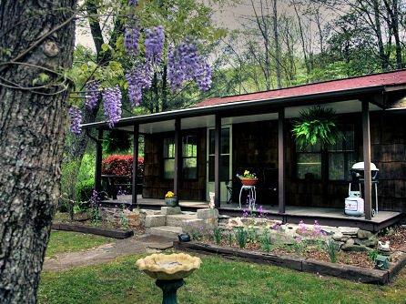Fossie Cabin
