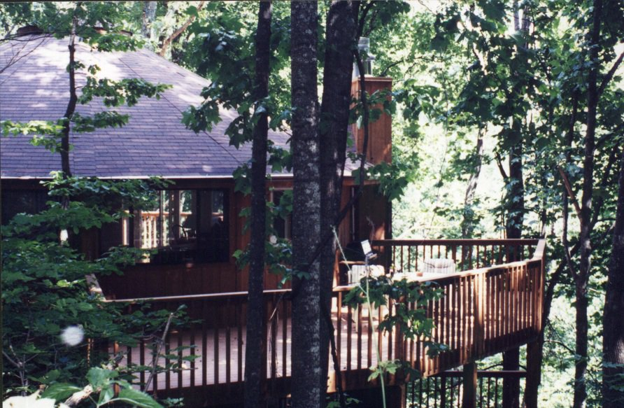 Rocky Falls Retreat