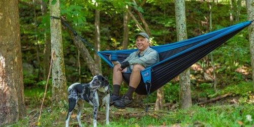 Blue ridge hiker at rest.jpg