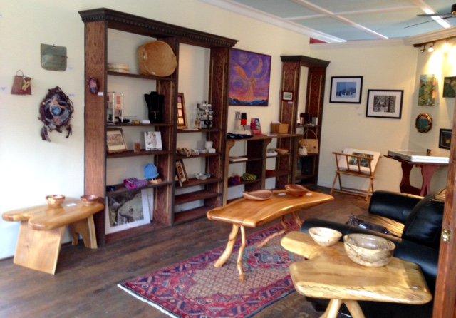 Little Switzerland Arts & Crafts Market