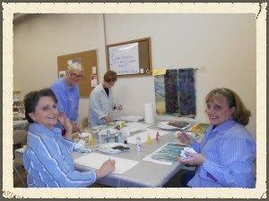 Sunday Painters