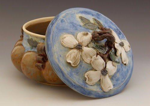 turtle island pottery 2