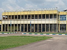Bangoka International Airport