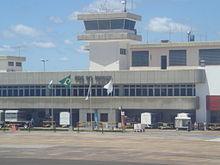 Cataratas International Airport