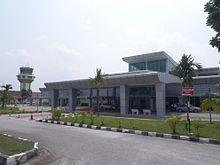 Sultan Azlan Shah Airport