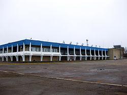 Mykolaiv International Airport