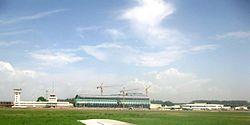 Maya-Maya Airport