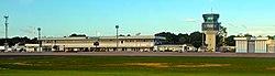 Teresina Airport