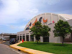Rafael Hernández Airport