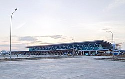 Samarinda International Airport
