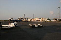 M'Poko International Airport