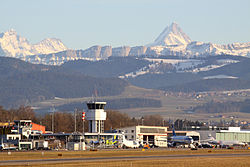 Bern-Belp Airport
