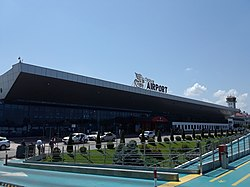 Chişinău International Airport
