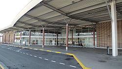 La Tontouta International Airport