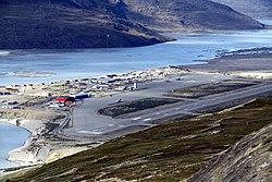Kangerlussuaq Airport