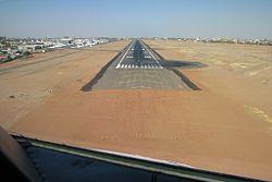 Khartoum International Airport