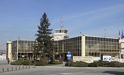 Cluj-Napoca International Airport