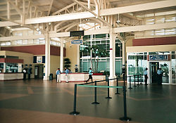 La Romana International Airport