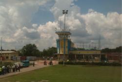 Lubumbashi International Airport