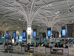 Prince Mohammad Bin Abdulaziz International Airport