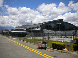 Mount Hagen Airport