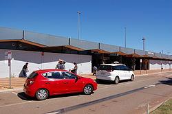 Port Hedland International Airport